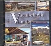 Vocabolario visuale CD audio