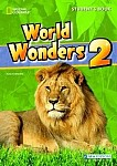 World Wonders 2 Student's Book + CD Audio