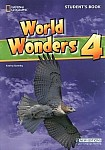 World Wonders 4 Student's Book + CD Audio