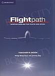 Flightpath książka nauczyciela