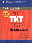 The TKT Course, 2nd Edition Student's Book