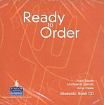 Ready to Order Class CD