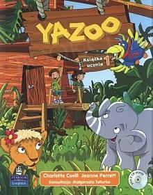 Yazoo 1 podręcznik