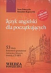 Język angielski dla początkujących podręcznik