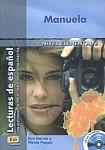 Manuela Książka z płytą CD