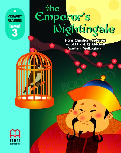The Emperor's Nightingale Book with Audio CD/CD-ROM