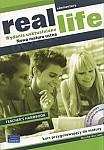 Real Life Elementary - wydanie uaktualnione Teacher's Handbook plus Teacher's Resource CD-ROM