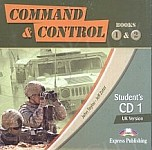 Command & Control. Career Paths Audio CDs (set of 2)