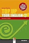 TOP UP Your English 1 książka + Audio CD