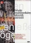 Wielki multimedialny słownik niemiecko-polski polsko-niemiecki PWN (CD-ROM)