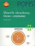 Słownik Obrazkowy. POLSKI * HISZPAŃSKI