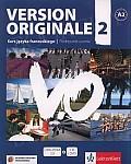 Version Originale 2 podręcznik
