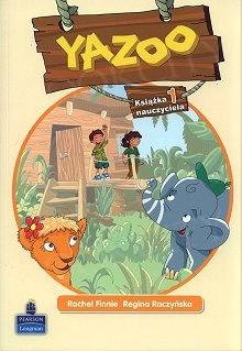 Yazoo 1 Książka nauczyciela