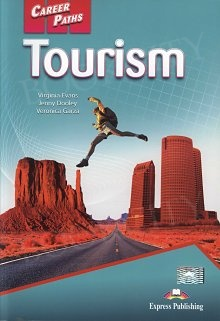 Tourism Student's Book + kod DigiBook