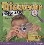 Discover English 1 Class CD