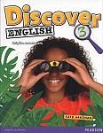 Discover English 3 książka nauczyciela