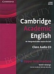 Cambridge Academic English Upper Intermediate Class CD