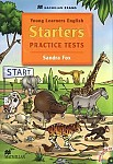 Young Learners Starters. Practice Tests Student's Book & CD Pack