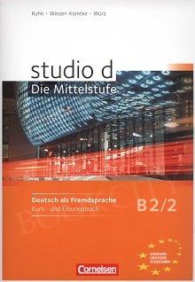studio d B2 podręcznik