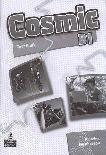 Cosmic B1 WB Teacher's Edition with Audio CD