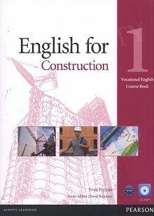 English for Construction Level 1 podręcznik