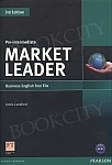 Market Leader 3rd Edition Pre-Intermediate Test File