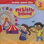 My Little Island 3 Audio CD