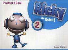 Ricky the Robot 2 podręcznik