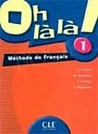Oh la la! 1 podręcznik