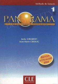 Panorama 1 podręcznik
