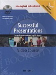 Successful Presentations DVD & Student's Book Pack