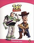Toy Story Poziom 2 (400 słów)