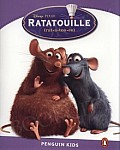 Ratatouille Poziom 5 (1000 słów)