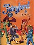 Fairyland 6 książka nauczyciela
