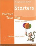 Practice Tests Plus Starters 2ed podręcznik