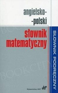 Angielsko polski słownik matematyczny