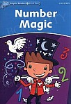 Number Magic Book