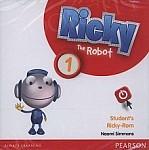 Ricky the Robot 1 Student's Ricky-ROM