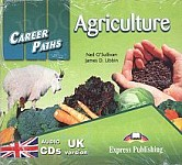 Agriculture Class Audio CDs