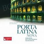 Porta Latina Nova. Podręcznik do języka łacińskiego i kultury antycznej Poradnik dla nauczyciela (CD-ROM)