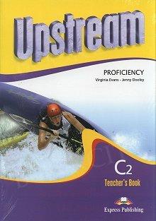 Upstream Proficiency C2 Teacher's Book