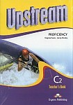 Upstream Proficiency C2 książka nauczyciela