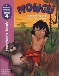 Mowgli Teacher's Book