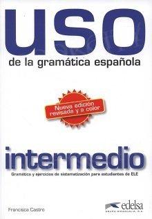 Uso de la gramatica - intermedio podręcznik