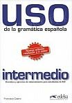 Uso de la gramatica - intermedio (nowa edycja) podręcznik