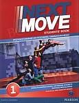 Next Move 1 podręcznik