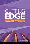 Cutting Edge 3rd Edition Upper-Intermediate Workbook (no Key) plus Audio (online)