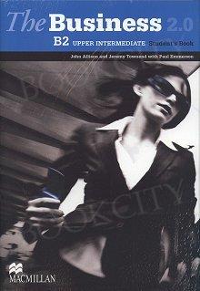 The Business 2.0 B2 Upper Intermediate Książka ucznia + eWorkbook