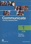 Communicate 1 Teacher's Multi ROM