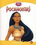 Pocahontas Poziom 6 (1200 słów)